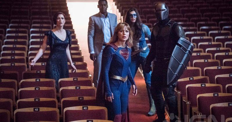 Supergirl: sezon 5, odcinek 1 - recenzja