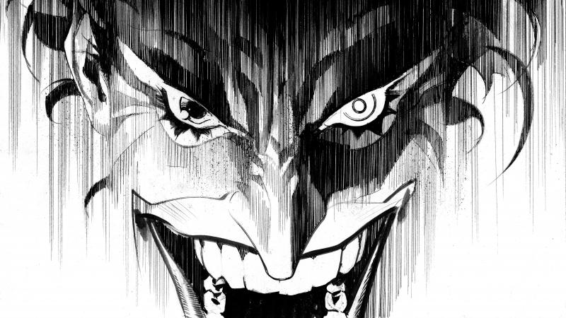 Batman. Biały Rycerz - recenzja komiksu