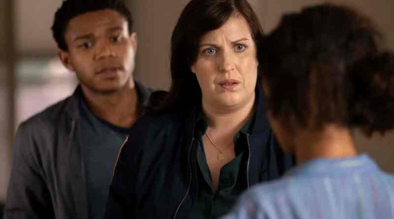 Emergence: sezon 1, odcinek 2 - recenzja