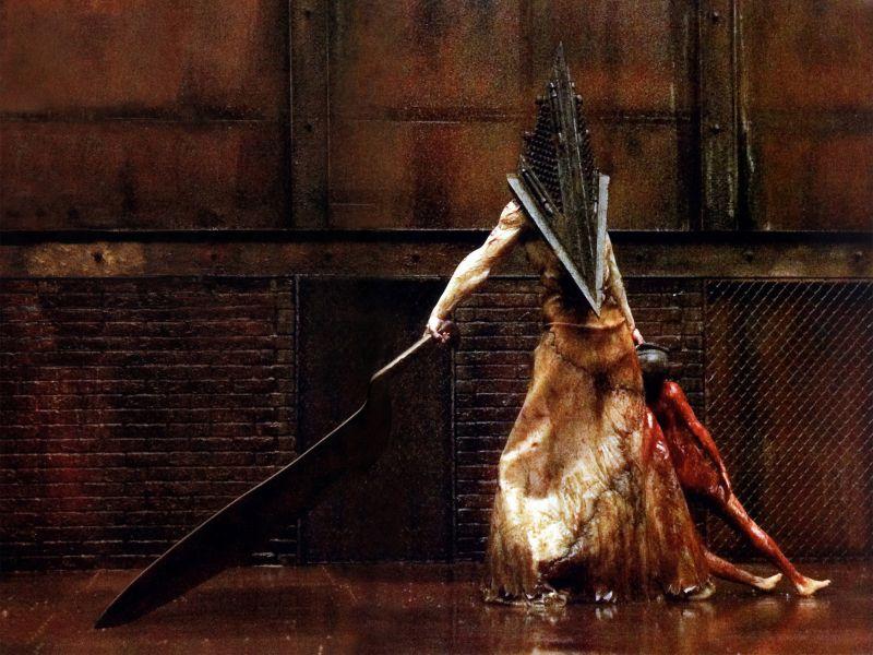 Współtwórca Silent Hill rozpoczyna prace nad nowym projektem