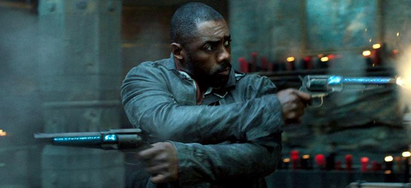 Legion samobójców 2 - John Cena i Idris Elba na wideo z planu filmu