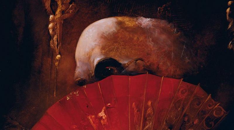Upiór opery: powieść grozy w sprzedaży