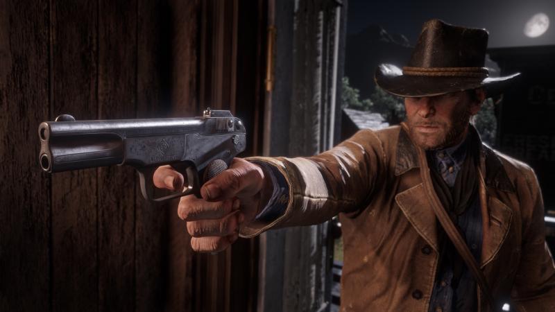 Red Dead Redemption 2 na PC – data premiery, cena, wymagania sprzętowe, wersja Steam