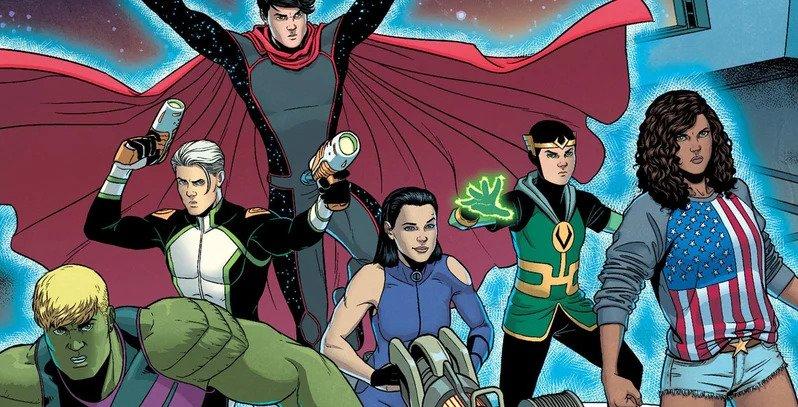 WandaVision ustawi fundamenty pod Young Avengers w MCU? Ruszył casting postaci