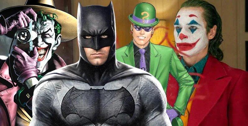 Joker - co przegapiliście w filmie? Easter eggi i nawiązania