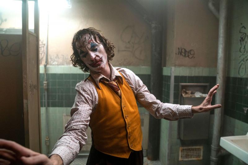 Joker - nowe zdjęcia zza kulis filmu. Jest notes z żartami Arthura