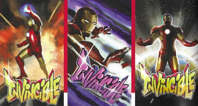 Spider-Man: Daleko od domu - mural z Iron Manem mógł wyglądać inaczej. Szkice koncepcyjne