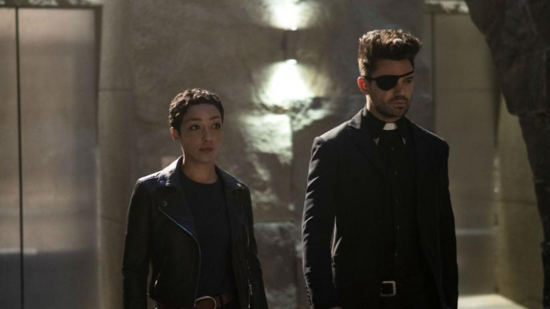 Preacher: sezon 4, odcinek 9 - recenzja