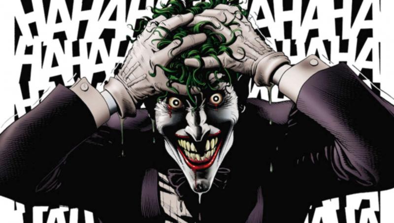 Trzech Jokerów - zmieniono genezę Księcia Zbrodni z Zabójczego żartu