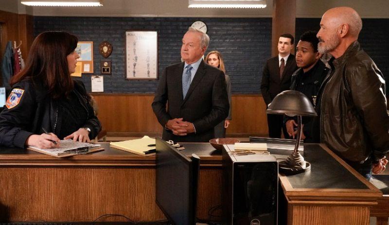 Emergence: sezon 1, odcinek 5 - recenzja
