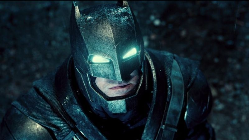 The Batman - reżyser prezentuje logo filmu
