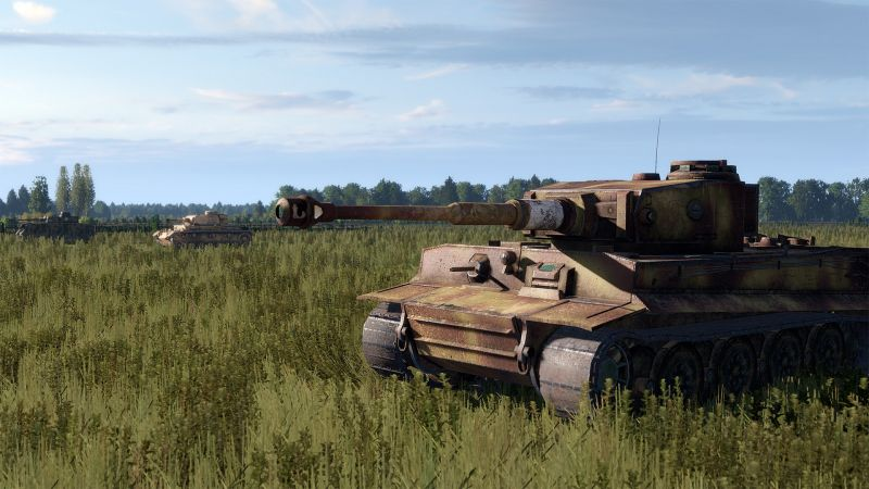 Steel Division 2 - recenzja gry