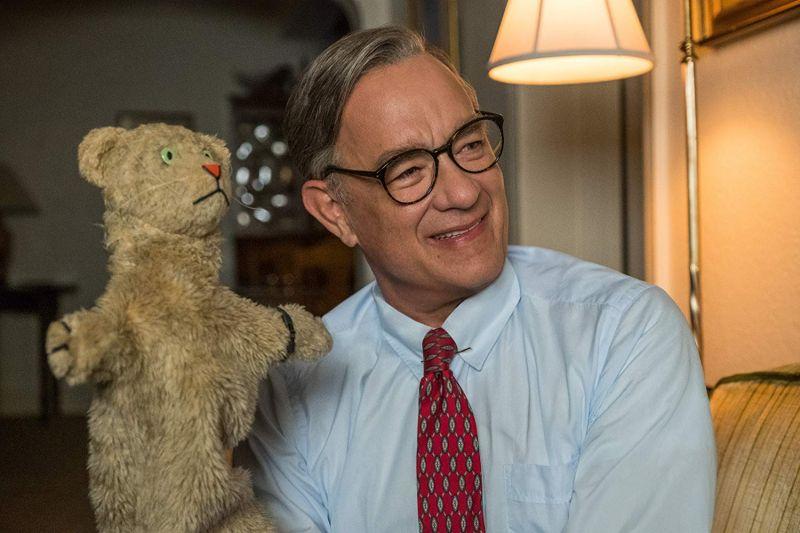 Tom Hanks podzielił się swoimi doświadczeniami z terapii na COVID-19
