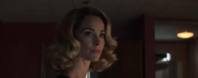 Reprisal - zwiastun serialu Hulu. Abigail Spencer szuka zemsty