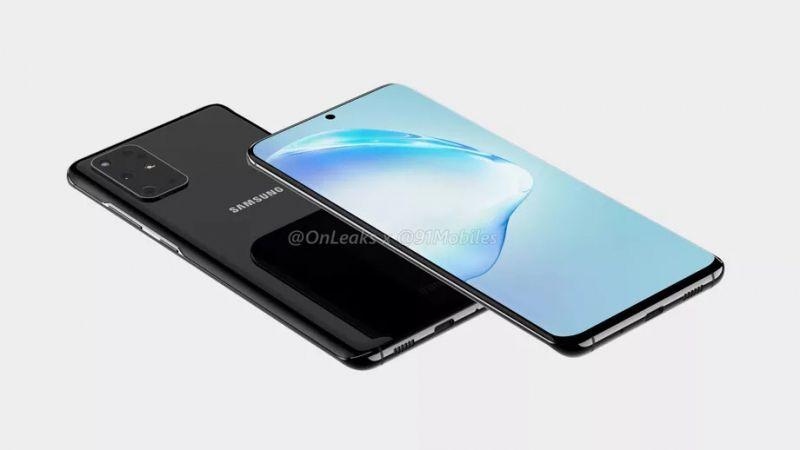 Samsung Galaxy S11 będzie telefonem dla miłośników fotografii i gier