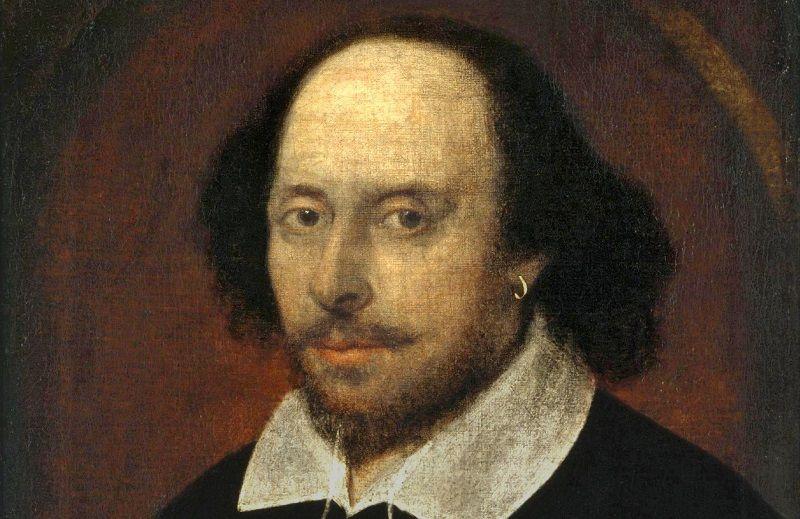 Algorytm wskazał, że część sztuki Henryk VIII może nie być autorstwa Shakespeare'a