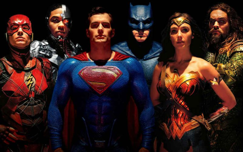 Liga Sprawiedliwości - Ray Fisher nie boi się pozwu od Jossa Whedona za swoją krytykę