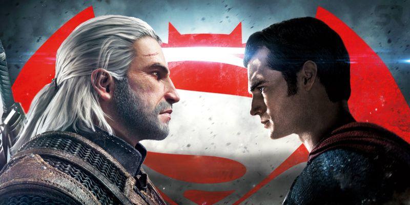 Henry Cavill uważa, że Wiedźmin nie przeszkodzi w powrocie do roli Supermana