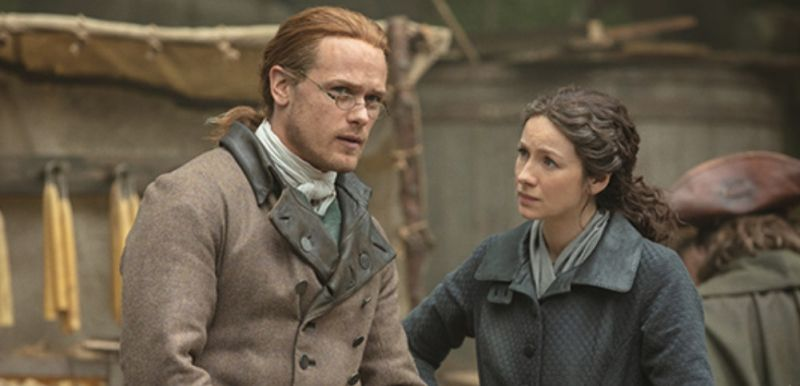 Outlander - oficjalny zwiastun 5. sezonu serialu