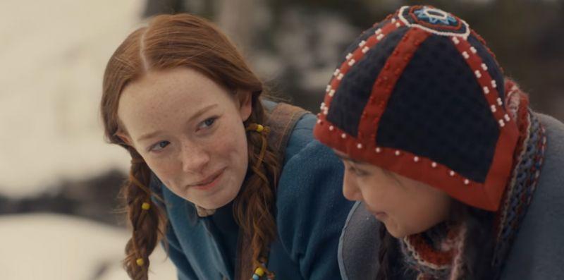 Ania, nie Anna - zwiastun 3. sezonu. Finał serialu