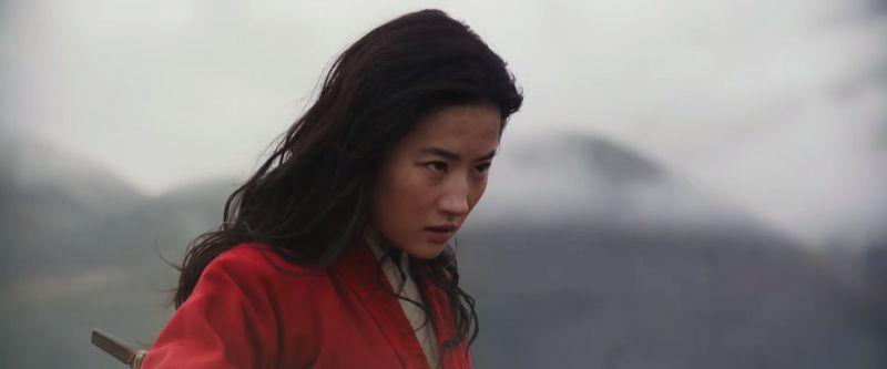 Mulan - prognozy box office. Czy będzie sukces w obliczu koronawirusa?