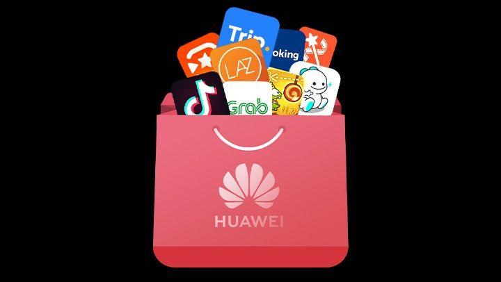 """Wyniki konkursu Huawei """"Zgarnij kasę do wydania w AppGallery"""""""