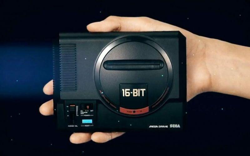 Retro konsole w ofercie Lidla. Sega Mega Drive i Atari Flashback X w niższej cenie