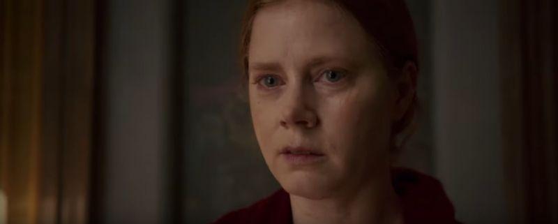 Kobieta w oknie - zwiastun adaptacji bestsellerowej powieści. Amy Adams i mroczna intryga