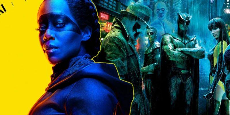 Watchmen - szokujący obrót spraw w serialu. Zwiastun kolejnego odcinka