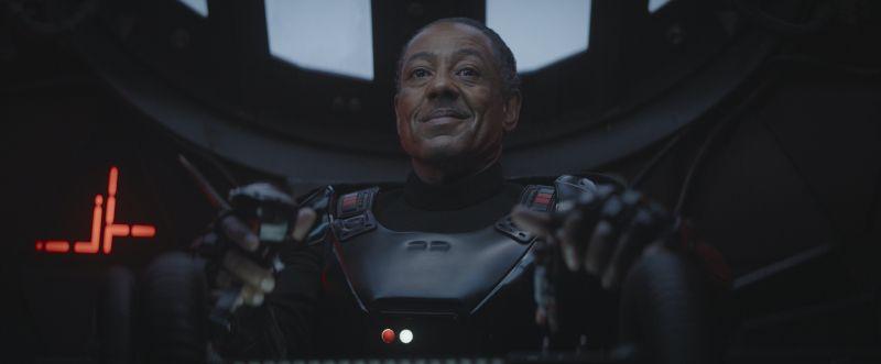 The Mandalorian - Giancarlo Esposito zapowiada epickie walki na miecze świetlne w 2. sezonie serialu
