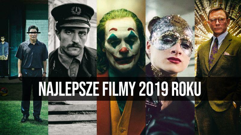 Najlepsze filmy 2019 roku    naEKRANACH #142