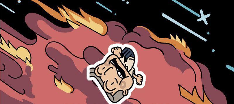 Przygody pewnego japońskiego pracownika biurowego - recenzja komiksu