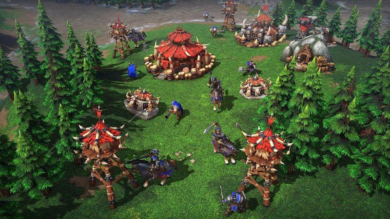 Warcraft 3: Reforged to najgorzej oceniana gra w historii Metacritic. Gracze są wściekli