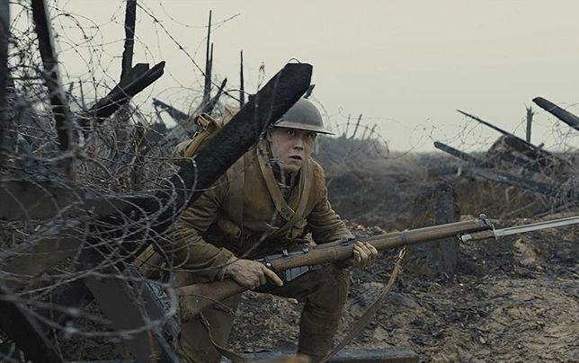 1917 online - premiera filmu w VOD w Polsce. Gdzie obejrzeć legalnie?