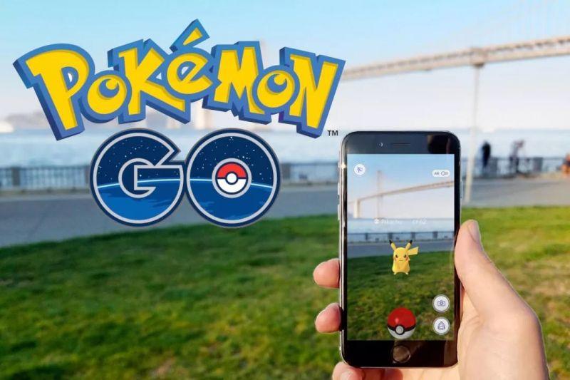 Pokemon GO - rekordowy rok 2019. Gra zarobiła niemal miliard dolarów