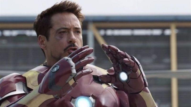 Filmy MCU online w HBO GO. Iron Man i inne powracają do platformy