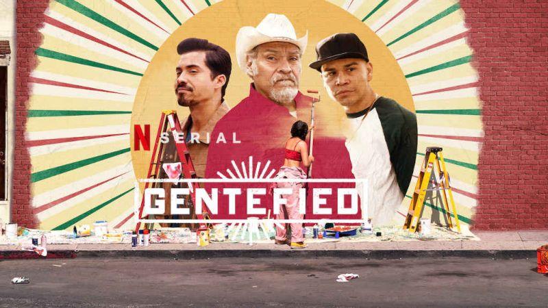 Gentefied - zwiastun serialu Netflixa. Latynosi prowadzą bar w Los Angeles