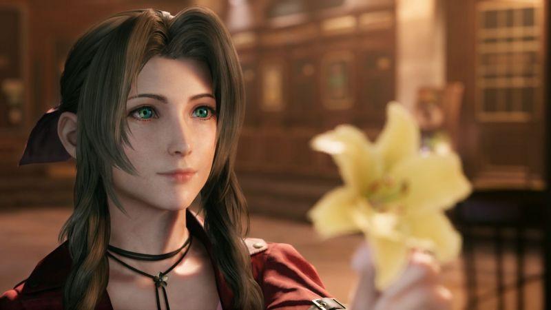 """Final Fantasy 7 Remake bez dalszych opóźnień. Gra ma już """"złoty"""" status"""