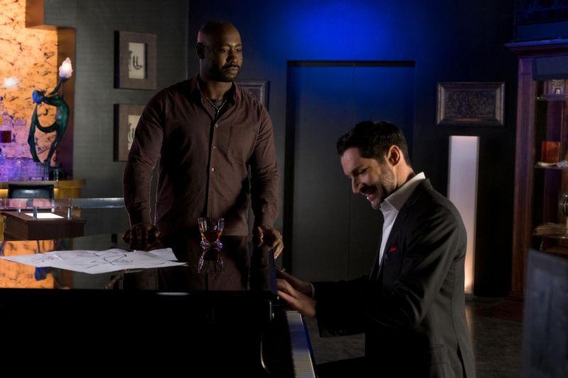 Lucyfer - 5. sezon będzie mieć muzyczny odcinek. Pierwsze informacje