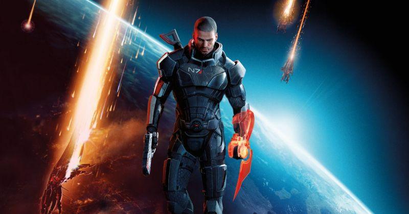Mass Effect – twórcy rozdają prezenty fanom serii. Wśród nich m.in. soundtrack i komiksy