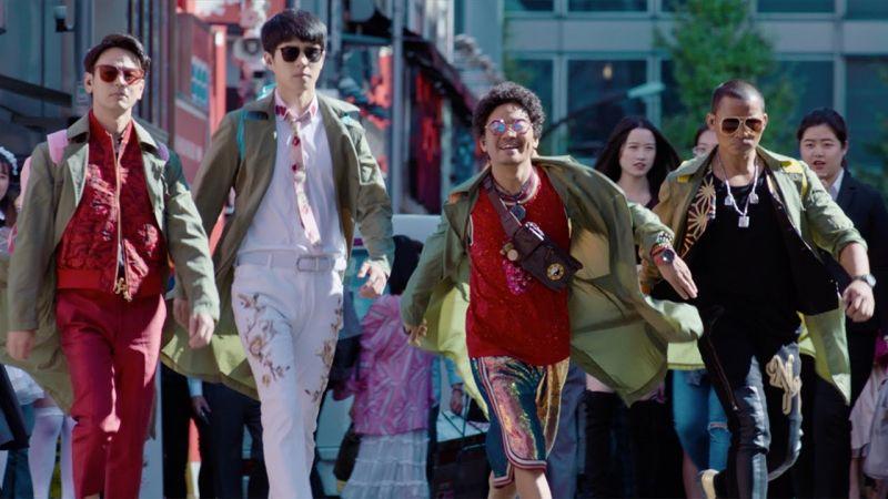 Chińczycy zamykają kina z powodu Koronawirusa. Ile wyniosą straty?