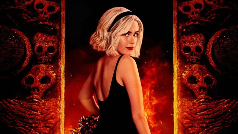 Chilling Adventures of Sabrina: sezon 3 - recenzja