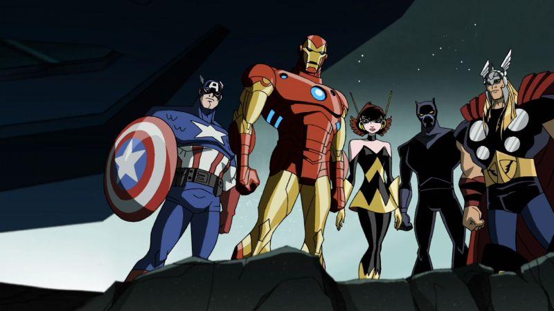 Fury Files - animowana seria Marvela w Disney+. Jest data premiery