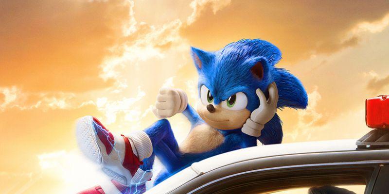 Sonic. Szybki jak błyskawica - recenzja filmu