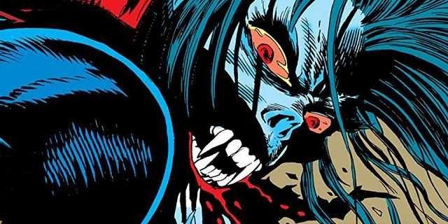 Morbius - Jared Leto jako wampir z komiksów Marvela. Wyciekło zdjęcie!