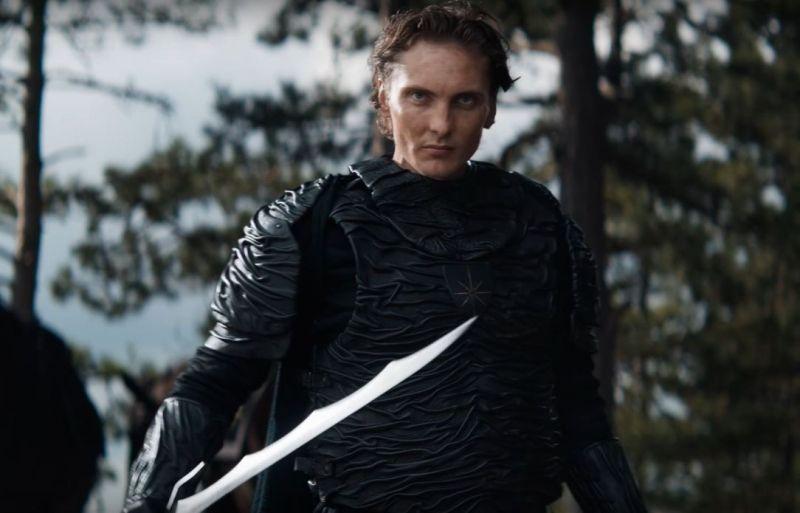 Wiedźmin - ruszyły zdjęcia do 2. sezonu. Nowe zbroje Nilfgaardu nie pojawią się od razu?