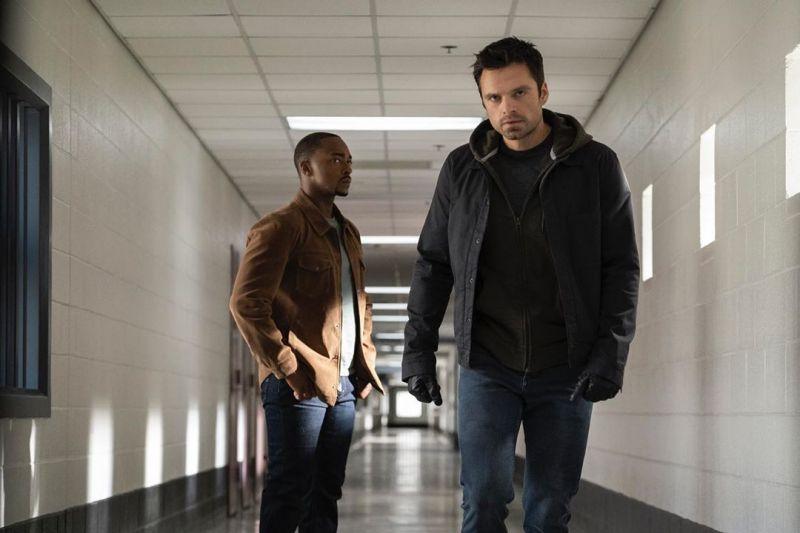 The Falcon and the Winter Soldier - Hydra wraca do MCU? Trop jest w spocie