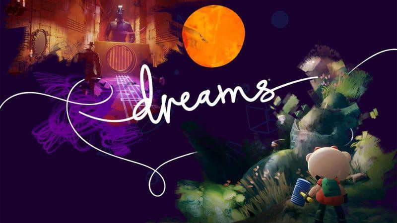 Dreams na PC? Decyzja nie należy do twórców gry