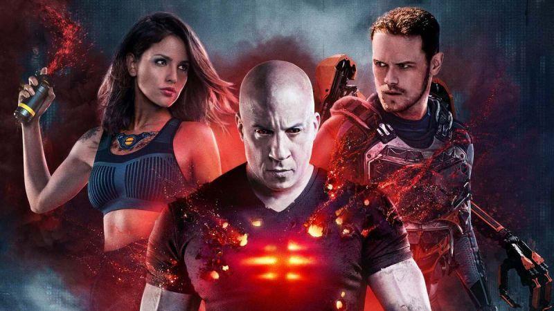 Bloodshot - recenzja filmu