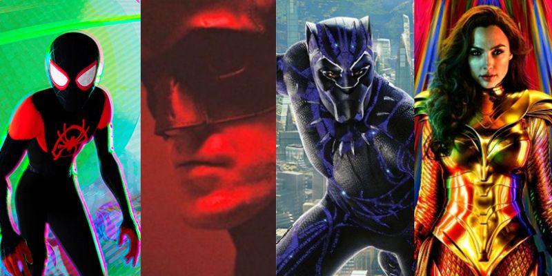 Wszystkie nadchodzące filmy komiksowe w jednym miejscu - daty premier, chronologia, plany
